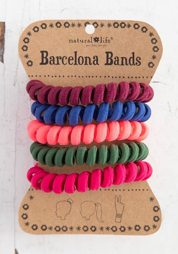 Barcelona Bands Paracord Jewel