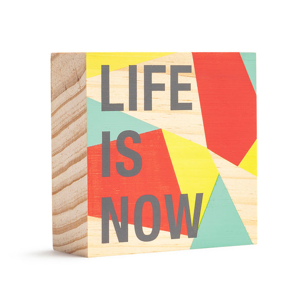 Here & There - Life is Now Mini