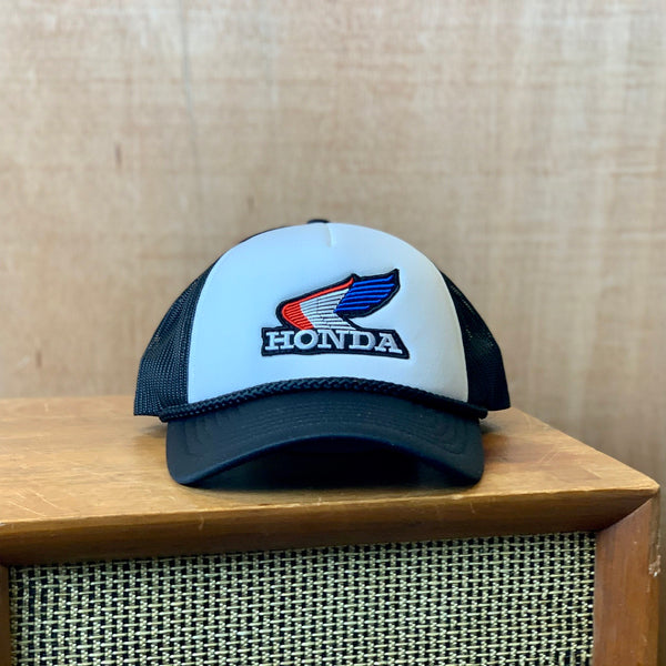 Vintage Honda Patch trucker