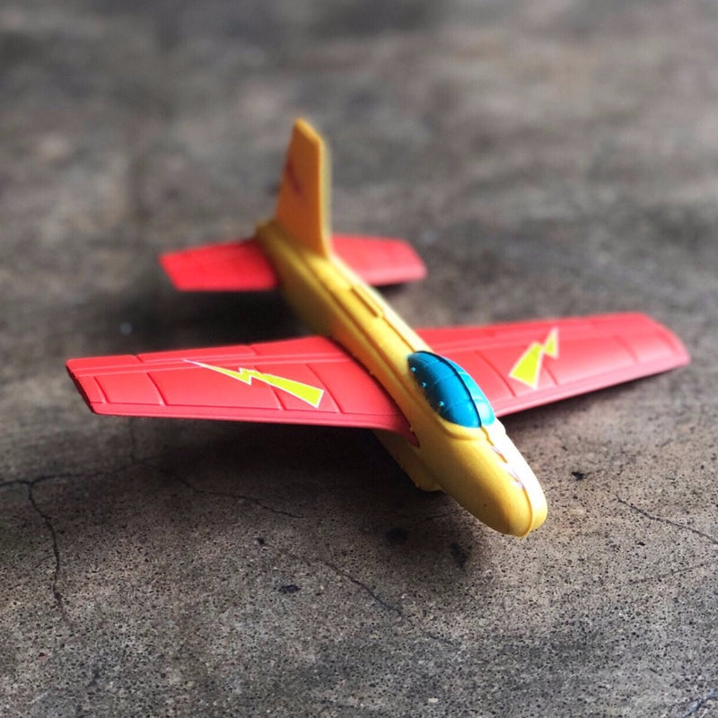 D & D Distributing Stunt Jet Series
