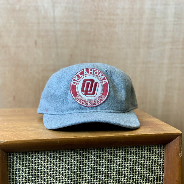 Vintage Sooners Patch cap