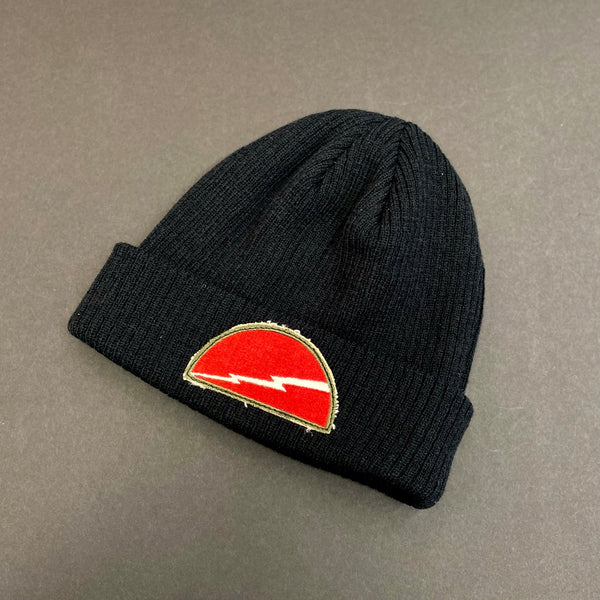 US Army Lightning Division Beanie