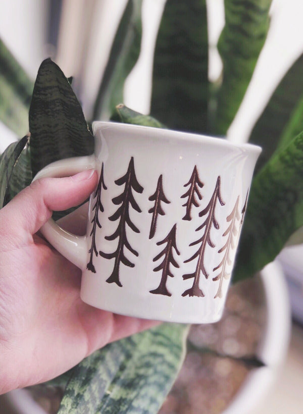 Cuppa This Cuppa That Pine Trees