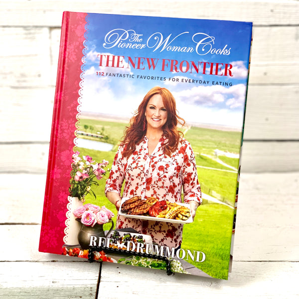 "The Pioneer Woman Cooks ""The New Frontier"""
