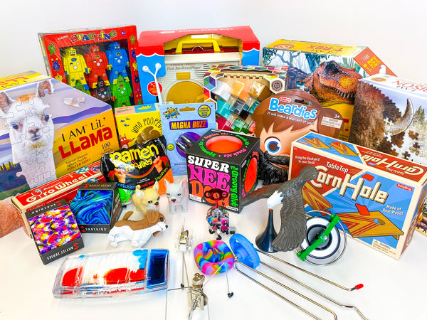 Kids Mystery Box- Ages 3+