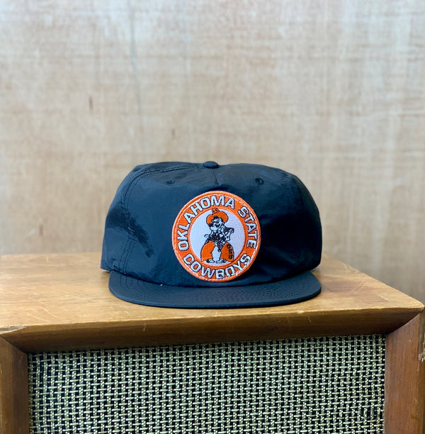 Vintage Cowboys patch cap