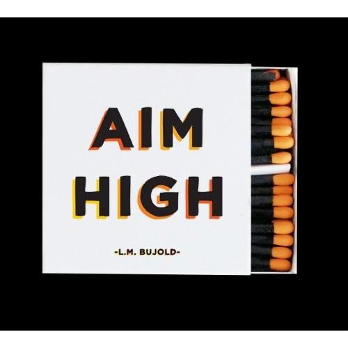 Match - Aim High