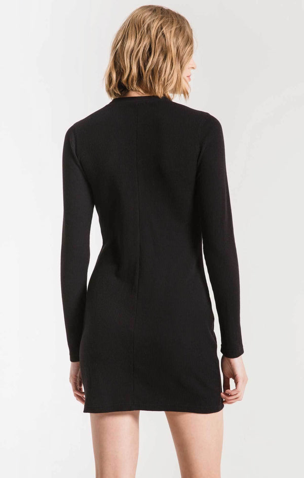The Thermal L/S Dress