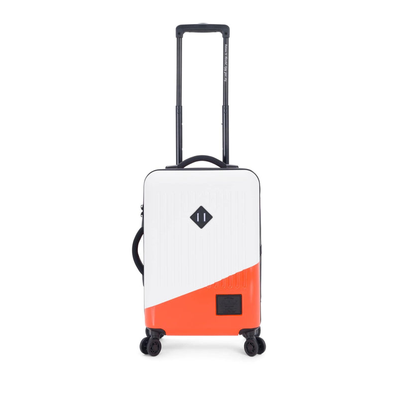 Trade Luggage Power Carry-On