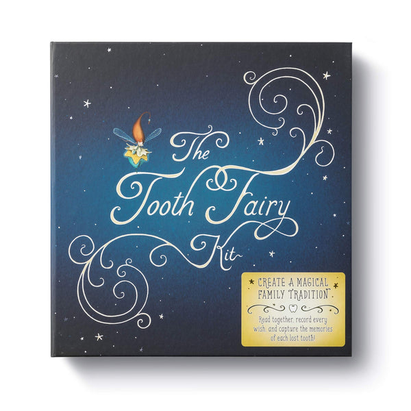 The Toothfairy Kit