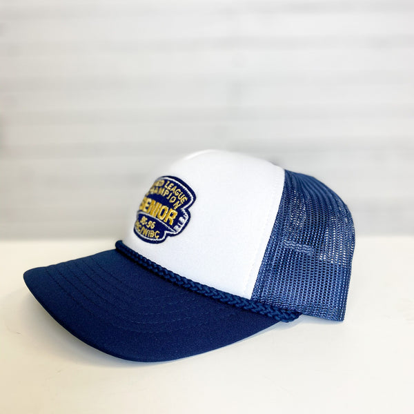 Mixed League Champions Hat