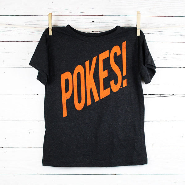 Kid's Pokes Wham! Tee