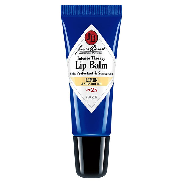 Lemon & Shea Butter Lip Balm Intense Therapy