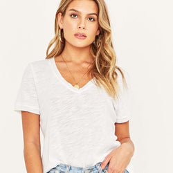 Unforgettable Textured Tee