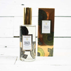 Baltic Amber Room and Body Mist