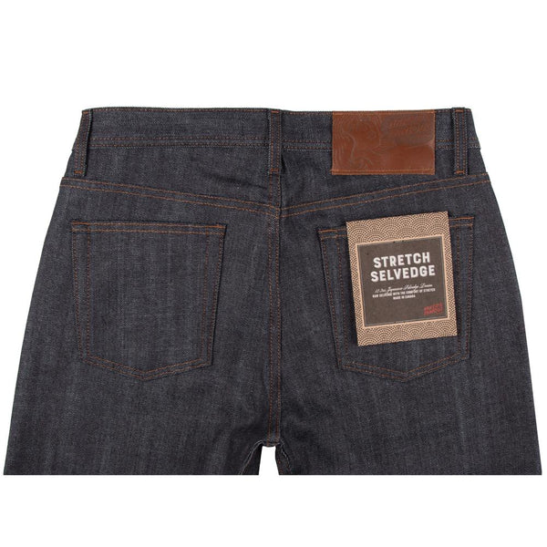 Weird Guy Stretch Selvedge