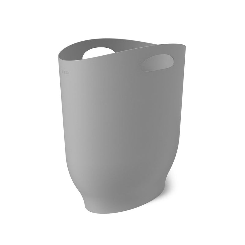 Harlo Trash Can - Grey