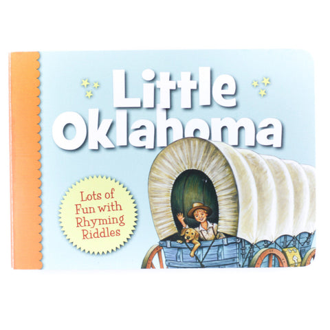 Sleeping Bear's Little Oklahoma