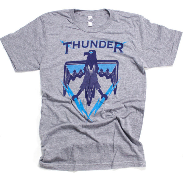 The Thunderbird Crew Neck Tee