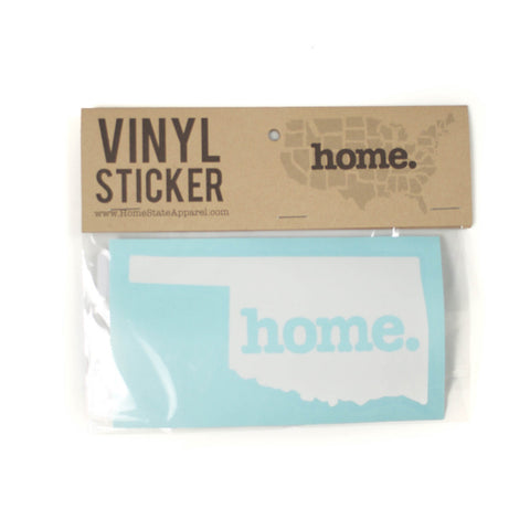 The Home. Vinyl Decal