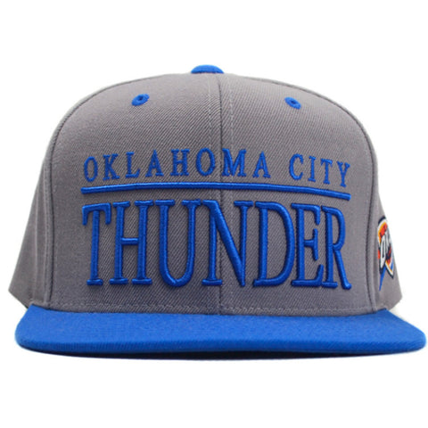 OKC Thunder Top Shelf Hat
