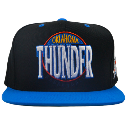 OKC On The Spot Hat