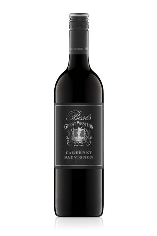 Best's 2015 Great Western Cabernet Sauvignon