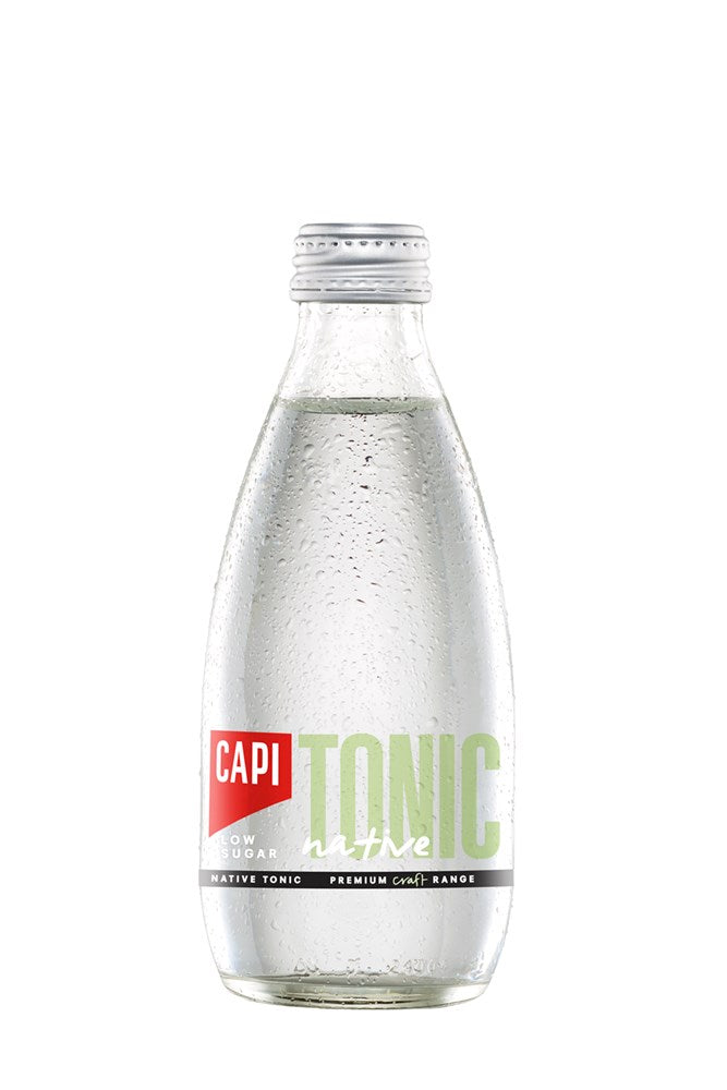 CAPI Native Tonic (250ml)
