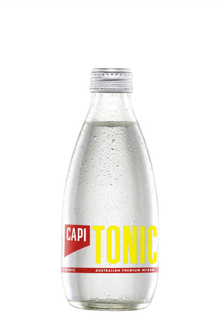 CAPI Tonic (250ml)