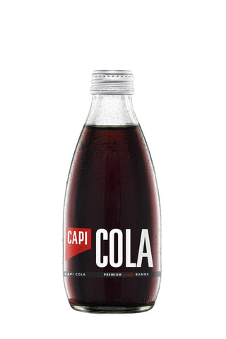 CAPI Cola (250ml)