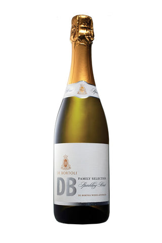 De Bortoli DB Family Selection Cuvée Brut NV - Audacity Wines