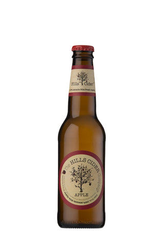 Hills Cider Apple 5% (330ml)