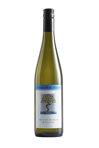 Howard Park 2017 Mount Barker Riesling - Audacity Wines