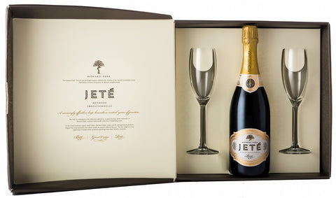 Howard Park Jeté Brut Blanc NV Gift Box - Audacity Wines