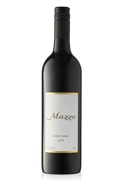 Mazza 2015 Graciano