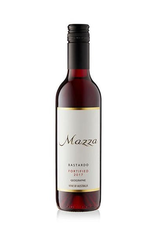 Mazza 2017 Bastardo Fortified (375ml) - Audacity Wines