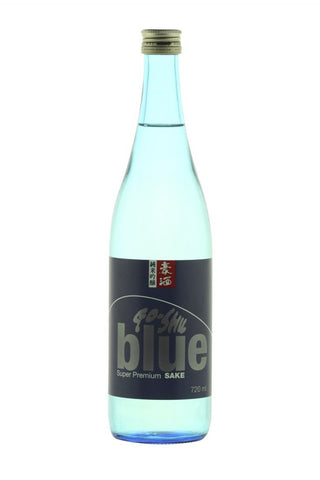 Go-Shu Blue Super Premium Sake (720ml)