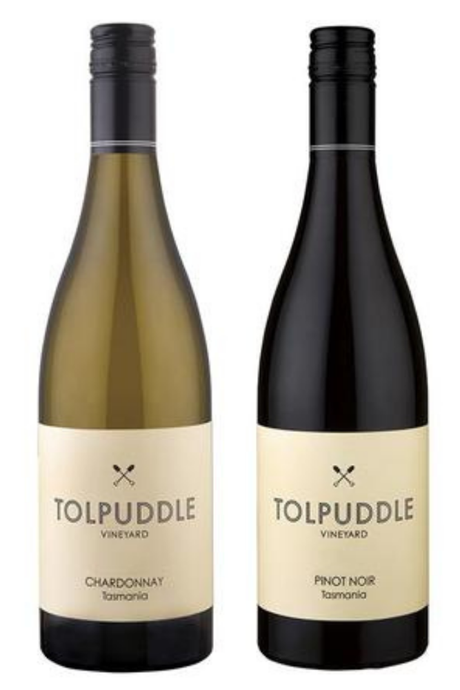 Tolpuddle Vineyard Twin Pack - Audacity Wines