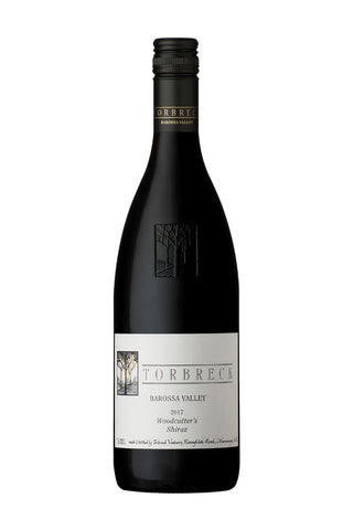 Torbreck 2017 Woodcutters Shiraz - Audacity Wines