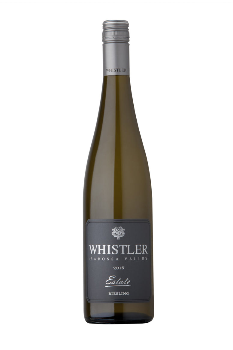 Whistler 2016 Riesling - Audacity Wines
