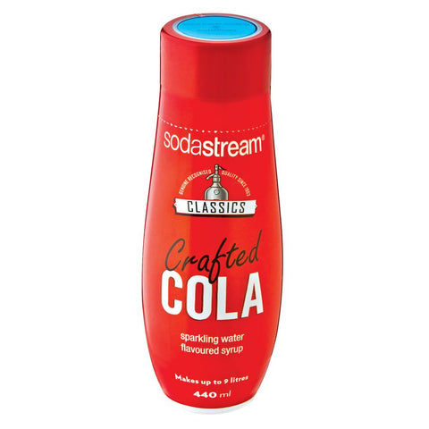 SodaStream Classics Crafted Cola