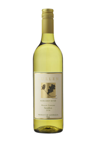 Cullen 2014 Mangan Vineyard Semillon - Audacity Wines