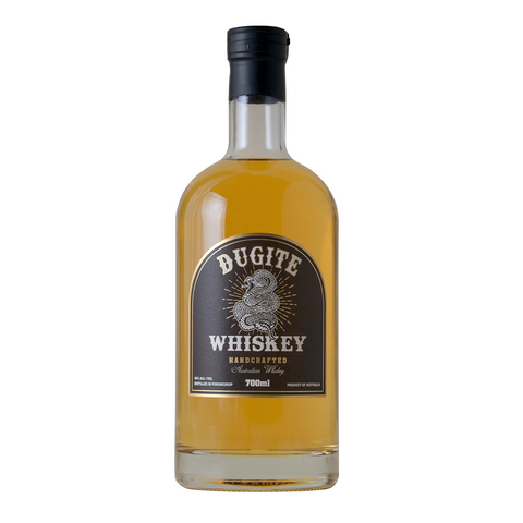 Dugite Whiskey 40% (700ml)
