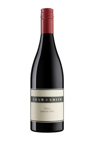 Shaw + Smith 2015 Shiraz - Audacity Wines