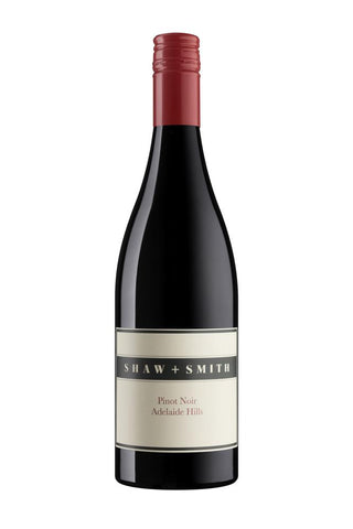 Shaw + Smith 2015 Pinot Noir - Audacity Wines