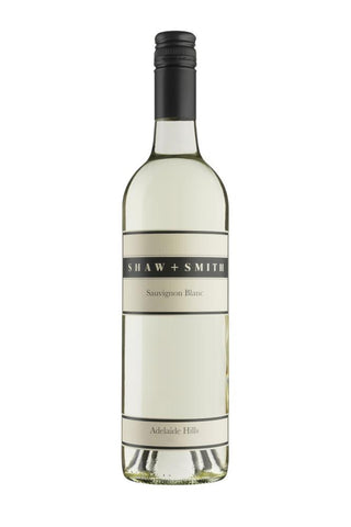 Shaw + Smith 2018 Sauvignon Blanc - Audacity Wines