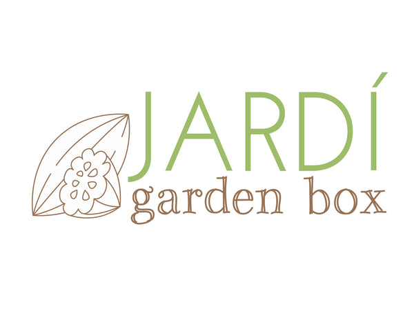 Garden Box Subscription