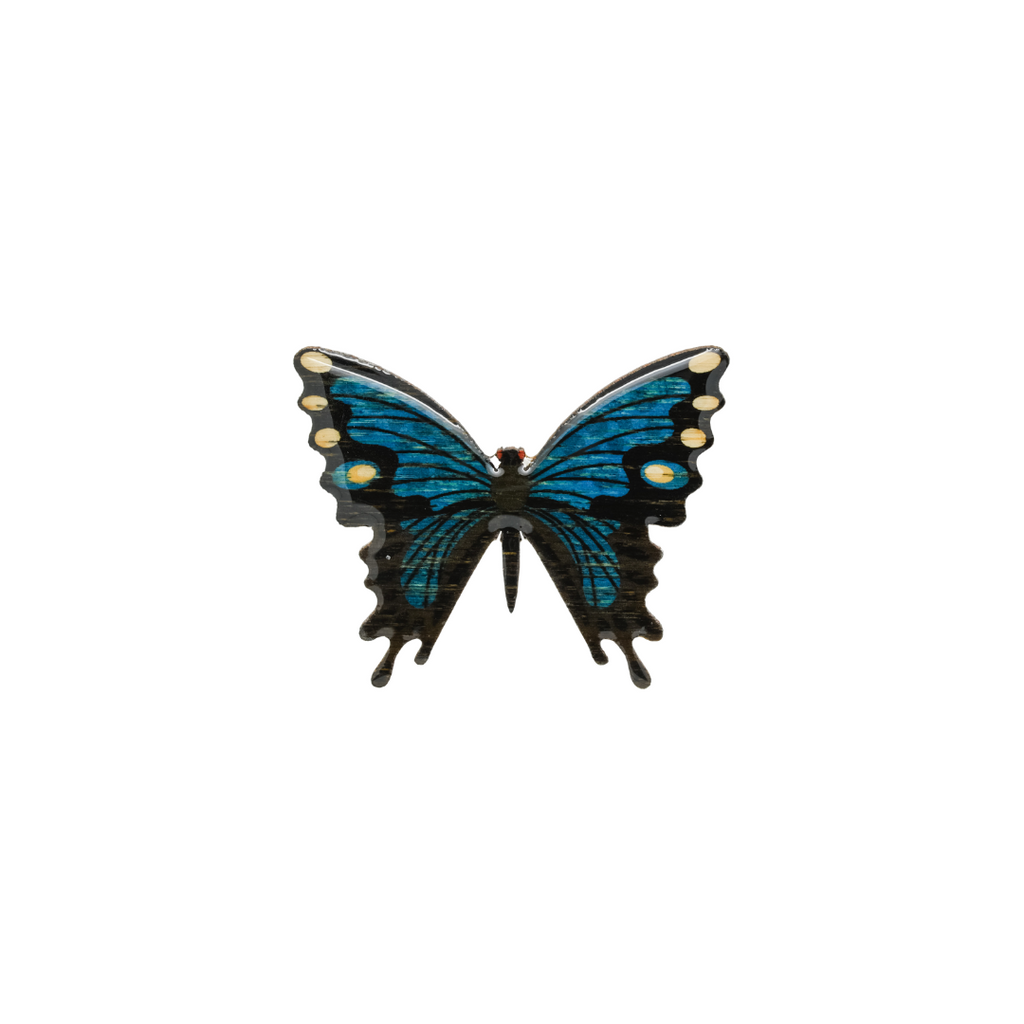 Butterfly IV Brooch