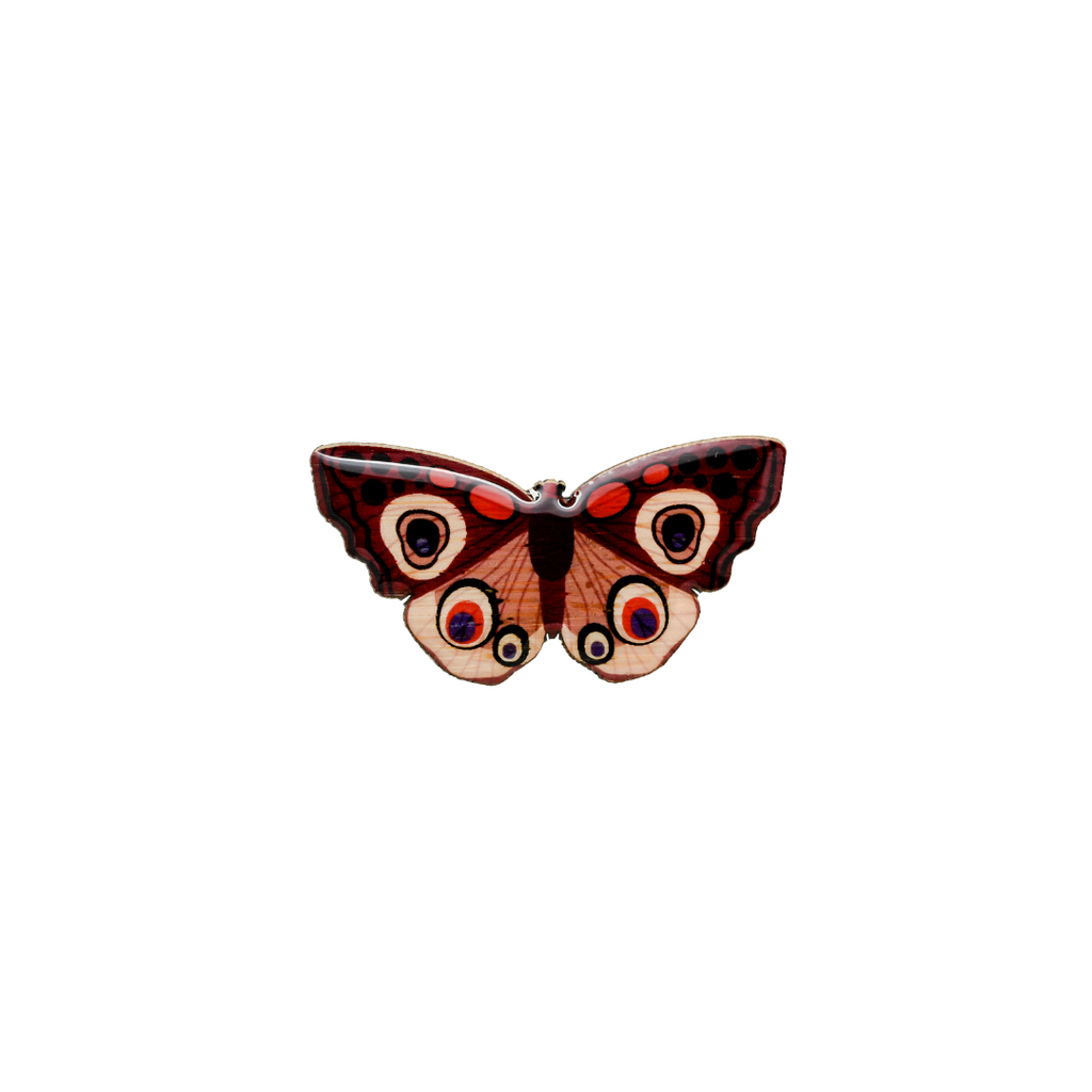 Butterfly VI Brooch