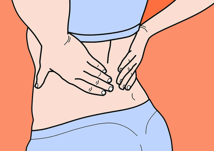 All about Back Braces for Back Pain